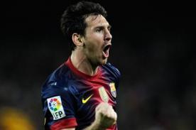 Barcelona vs Celtic (2-1) en vivo por ESPN - Champions League