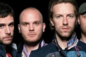 Coldplay cancela repentinamente su gira por Latinoamérica