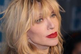 Courtney Love hubiera preferido que John Lennon tocara con los ex Nirvana