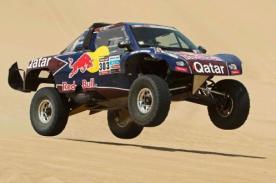 Dakar 2013: Carlos Sainz fundió motor y abandona el rally
