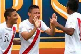 Sudamericano Sub 20 Argentina 2013 - Programación Fecha 5 Hexagonal Final