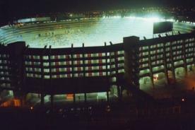 Estadio Monumental: Caballo y policía resultan heridos tras explosión