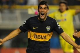 Boca Juniors se motiva para enfrentar a Corinthians - Video