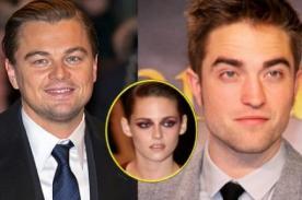 Robert Pattinson realizó fiesta en su casa y no invitó a Kristen Stewart