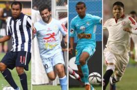 Fútbol Peruano: Programación de la fecha 26 del Descentralizado 2013