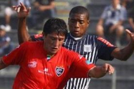 Cienciano vs Alianza Lima: 'Grones' no quieren jugar en Espinar