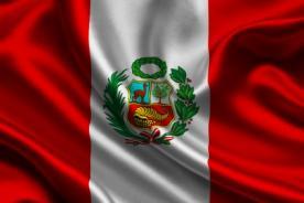 Símbolos patrios: Emotivo poema a la bandera del Perú - Fiestas Patrias