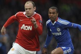 José Mourinho y su lucha por fichar a Wayne Rooney al Chelsea