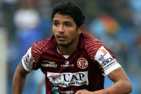 Reimond Manco: Sé lo que es marcarle a José Carvallo