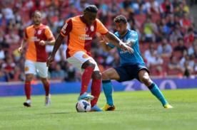 Didier Drogba: Podemos ganarle nuevamente al Real Madrid