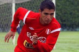Paolo Hurtado: Da rabia no haber logrado el objetivo