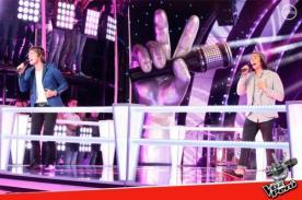 La Voz Perú: Fernando Reyna fue eliminado de la competencia (Video)