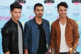¡Jonas Brothers confirman separación!