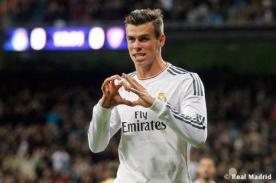 Gareth Bale: Sabía que tenía que ser paciente, pero seguiré mejorando