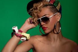 Rihanna recibirá nuevo premio 'Icon' en los AMA 2013
