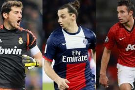Champions League: ¿Qué canales transmitirán los partidos de hoy?