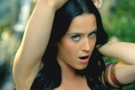 Video: Katy Perry cantó 'Roar' en concierto de nominaciones al Grammy