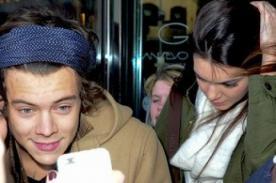 Harry Styles siempre sale con alguien antes de Navidad, ¿por qué será?