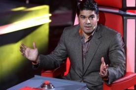 Jerry Rivera estaría en la segunda temporada de 'La Voz Perú'