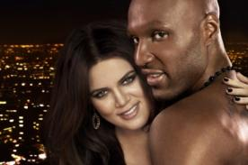 Aseguran que Khloé Kardashian estaría embarazada de Lamar Odom