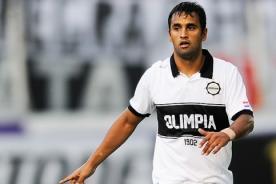 Paraguay: Olimpia despide a jugador de fútbol por sufrir cáncer