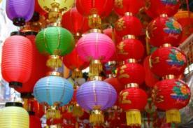 Año Nuevo Chino 2014: Cómo hacer un farol chino de papel