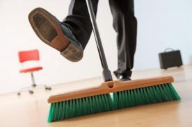 Año Nuevo Chino 2014: Limpieza de la casa para atraer la buena suerte