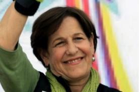Susana Villarán se sometió a operación para descartar cáncer