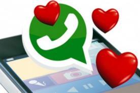 Las 10 mejores frases de San Valentín 2014 para Whatsapp