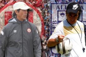 Empiezan las rivalidades de entrenadores para el clásico este miércoles