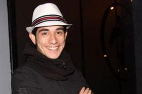 Christopher Gianotti: No hay favoritismo en 'Tu Cara Me Suena'