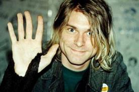 ¡Feliz cumpleaños, Kurt Cobain! Cantante cumpliría 47 años en 2014