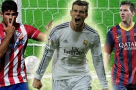 Liga BBVA: Así va la tabla de posiciones en el torneo de España