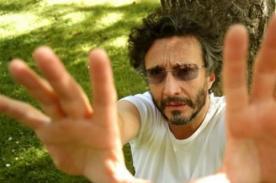 Fito Páez será el invitado estelar en la segunda fecha de Viña del Mar
