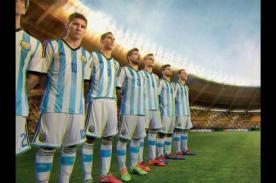 Brasil 2014: Los mejores nuevos uniformes de las selecciones - FOTOS
