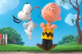 Charlie Brown y Snoopy regresan en trailer de nueva película 'Peanuts' - VIDEO
