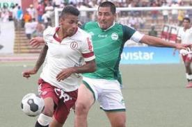 Universitario vs. Los Caimanes: Transmisión en vivo por CMD y GolTV - Copa Inca