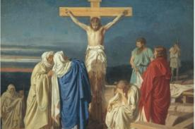 Semana Santa 2014: ¿Qué se celebra el Viernes Santo?