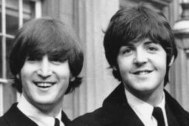 Paul McCartney: 'Extraño mucho a John Lennon'