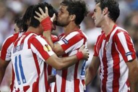Partido en vivo por ESPN: Atlético de Madrid vs Chelsea - Champions League 2014