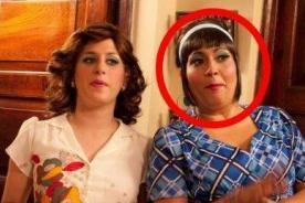 Asu Mare: Mira qué 'oculto' personaje apareció en la película - FOTO