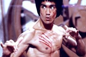 Entrepierna de Bruce Lee se roba la atención en videojuego de UFC [Video]