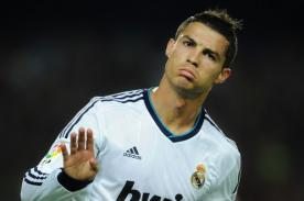 Cristiano Ronaldo: ´Real Madrid merece la Champions League 2014´