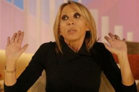 ¿Qué le dijo Laura Bozzo a Mónica Cabrejos sobre La Prueba?