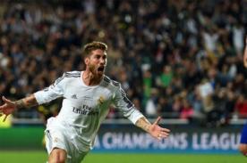 Madrid y la Décima Real