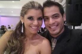 Combate: Ernesto Jiménez sigue mostrando amor por Alexandra Horler