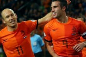 En vivo: Brasil vs Holanda (0-3) Minuto a minuto por internet - Mundial 2014