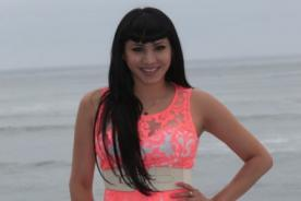 Leslie Castillo: No busco separar a Gino Pesaressi y Mariana Vértiz