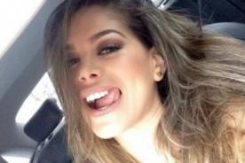 Vanessa Jerí sacude el 'Totó' como nadie - VIDEO