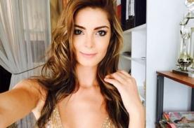 Esto Es Guerra: Laura Spoya se fue del reality por el Miss Universo - FOTOS